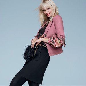 Cabi Applaud Blazer Jacket Pink Style #3550